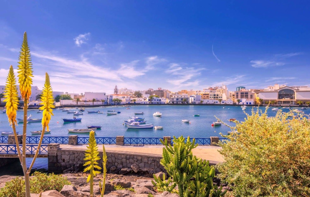 Sovereign Property Management Lanzarote