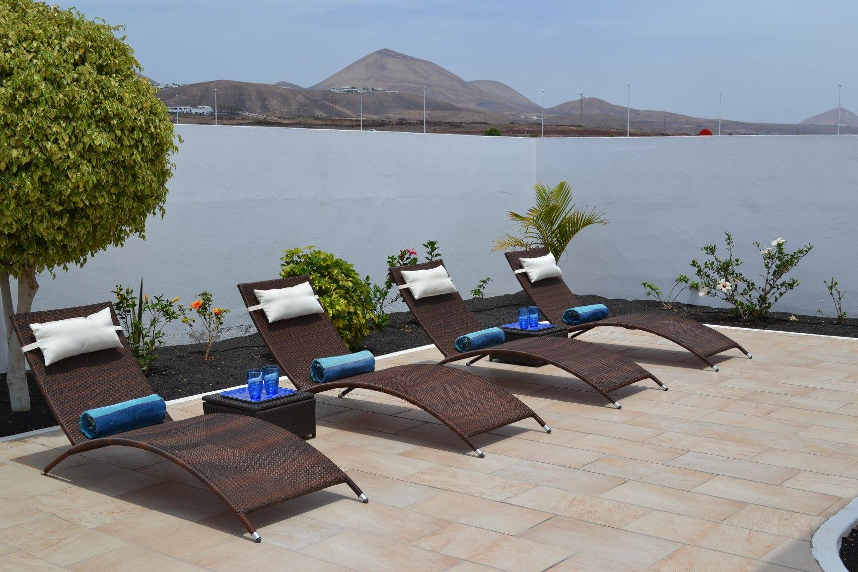 Property Management in Lanzarote