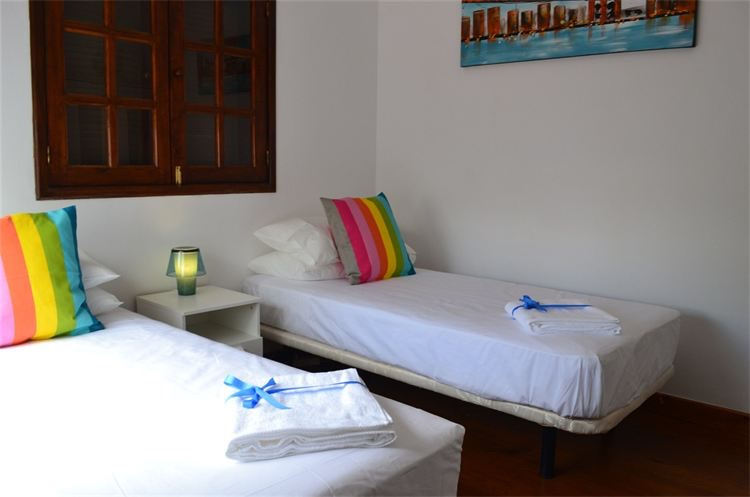 3 bedroom holiday let in Puerto del Carmen